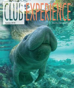 2018 Club Experience (Summer)