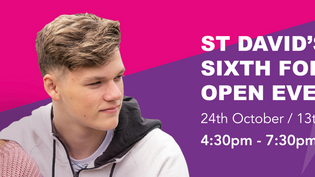 OPEN EVENINGS - WHAT TO DO, WHAT TO DO?