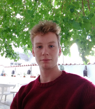 """STUDENT PROFILE: """"I DROPPED OUT OF HIGH SCHOOL... THEN WORKED MY WAY TO OXFORD."""""""