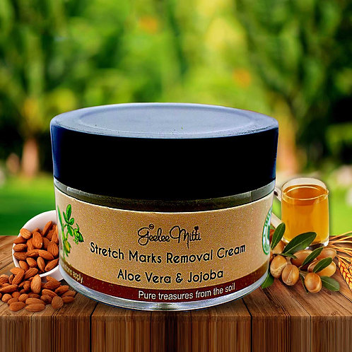 Stretch Mark Remover Cream 70g For Maternity & Gym Mark Removal