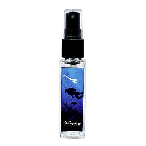 Nicobar Water Smooth Aqua Perfume