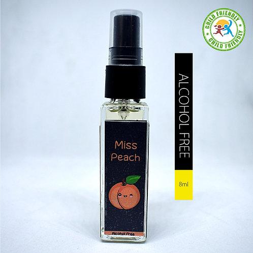 Miss Peach Fruit Perfume