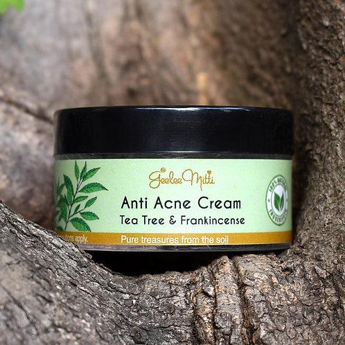Geeleemitti Anti Acne Cream 70gm