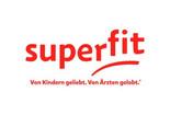 Superfit Kinderschuhe von Aerzten empfolen