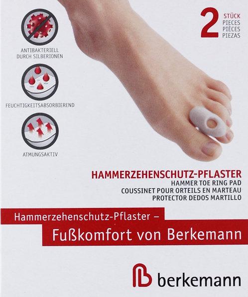 Hammerzehenschutz Pflaster