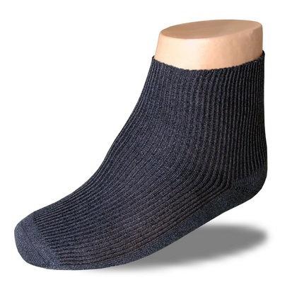 Diabetes Rippsocke extra weit / Diabetes Socke