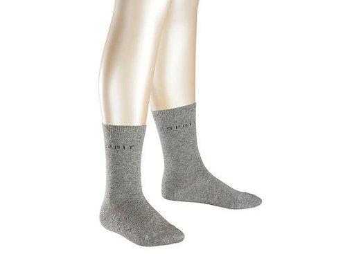 Esprit Basic Socks 2 Paar Kinder