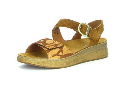 Think Meggie Sandale modisch Sandale für Einlagen