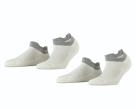 Esprit Cushioned Sporty 2-Pack