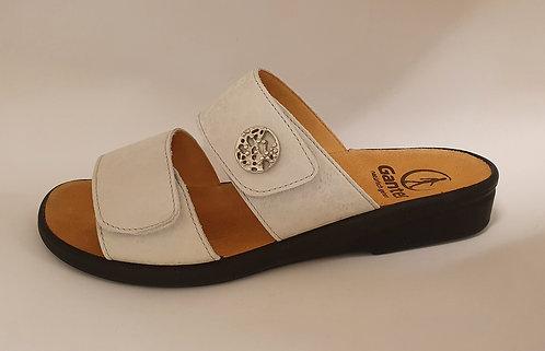 Ganter Hausschuh Pantolette Sandale