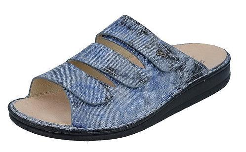Finn Comfort / Korfu / jeans