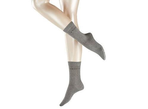 Esprit Uni 2-Pack Damen Socken