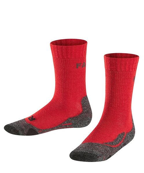 FALKE TK2 Kinder Wander-Socken