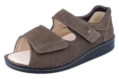 Finn Comfort Prophylaxe Sandale geschlossene Fersenkappe