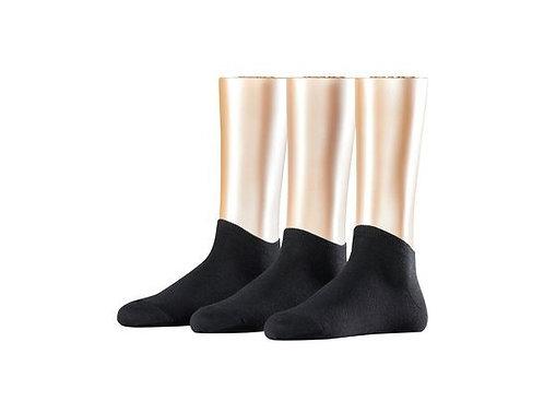 Esprit / Solid Sneakers weiss,grau,schwarz
