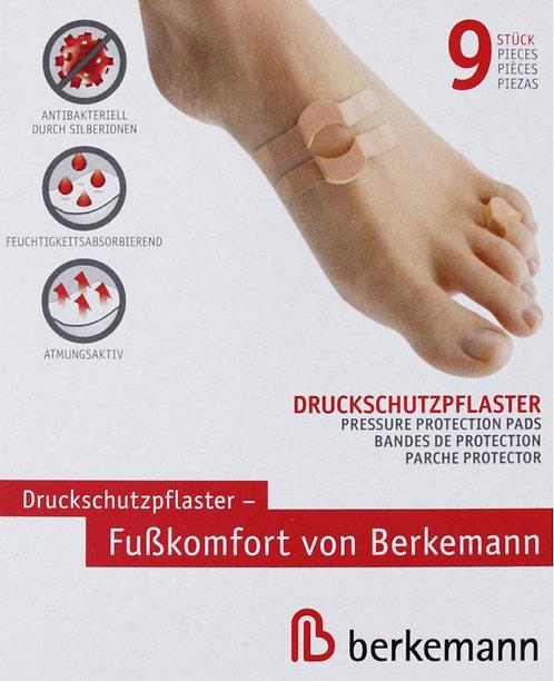 Druckschutz-Pflaster