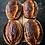 Thumbnail: Country Bread / לחם קאנטרי (כפרי) / 740 גרם