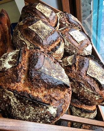 Wild Bread / לחם פרא / 750 גרם