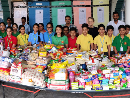 Kerela Donations for Support