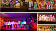 Ma Pa Come Soon, Annual Production, Grade 4 and 6