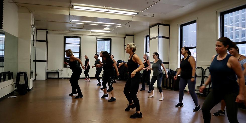 Destination Dance: NYC 2020