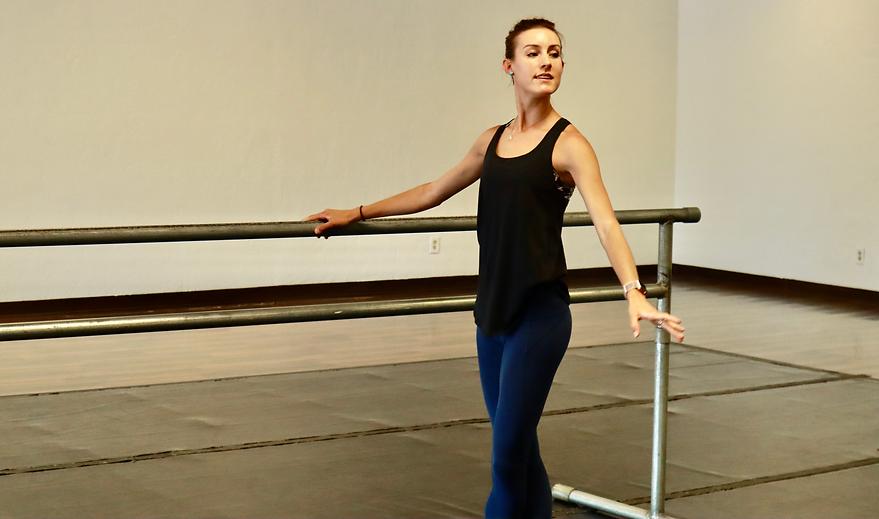 Taylor Ballet Basics