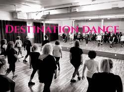 Destination Dance 2017