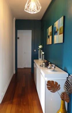 RENOVATION complète d'un appartement