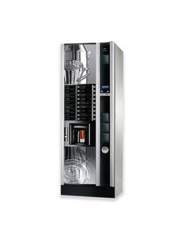 Hot Drinks Vending Machine
