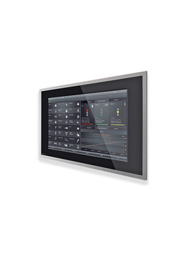 Smart Display  Access Control Home Automation