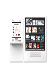 Most Flexible Vending Machine