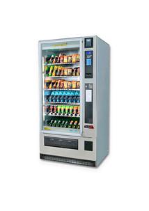 Quicksnacks Vending Machine