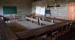 La salle de formations