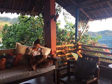 Portulano Resort Lounge