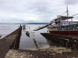 Parking Pier