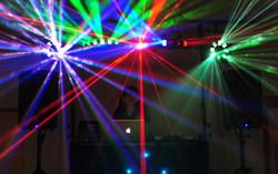My Laser Disco