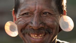 Amazon Tribal