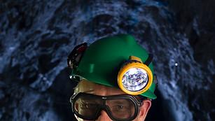 Gold Miner Underground