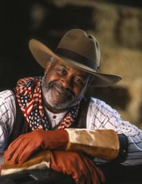 Cowboy Storyteller