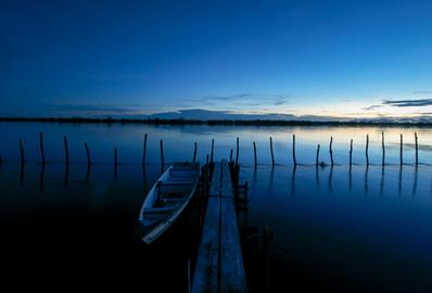 Wet Season, Amazon River