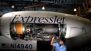Aircraft Engine Mechanic