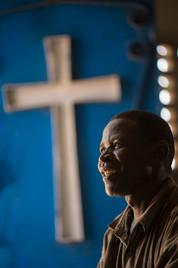 Togo Pastor