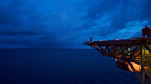 Offshore Exercise