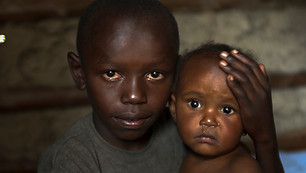 Children of AIDS