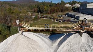 Aerial Mining