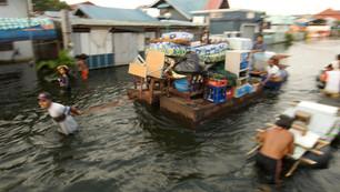Phillipine Flooding