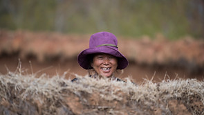 Country Smile