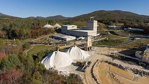 Mining North Carolina
