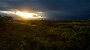 Sunrise, Texas Panhandle