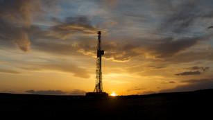 Sunset, Eastern Colorado